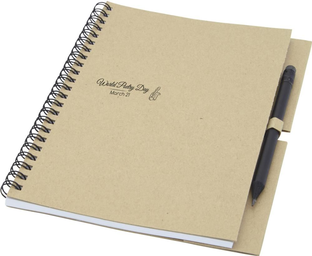 Notizbuch bedrucken lassen