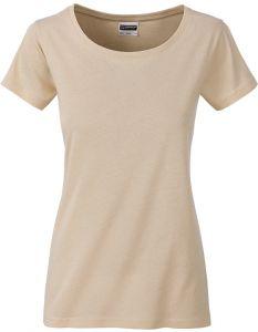 T-Shirt Damen aus Bio-Baumwolle