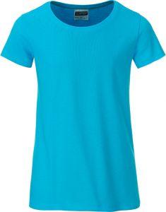Mädchen T-Shirt aus Bio-Baumwolle