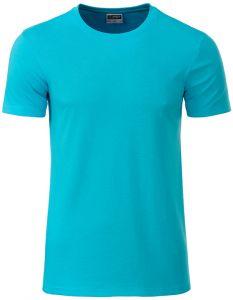 Herren T-Shirt Bio-Baumwolle