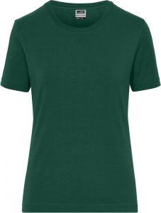 BIO Damen Arbeits-T-Shirt