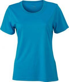Sport T-Shirt Damen