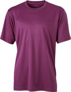 Sport T-Shirt Herren