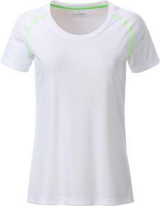 Sport T-Shirt für Damen