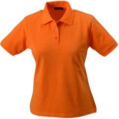 Arbeits-Polohemd Damen