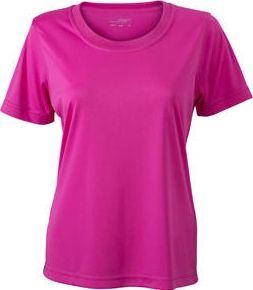 Sport T-Shirt Damen als Werbeartikel