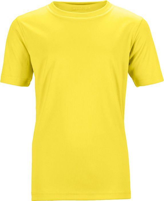 Sport T-Shirt Kinder als Werbeartikel