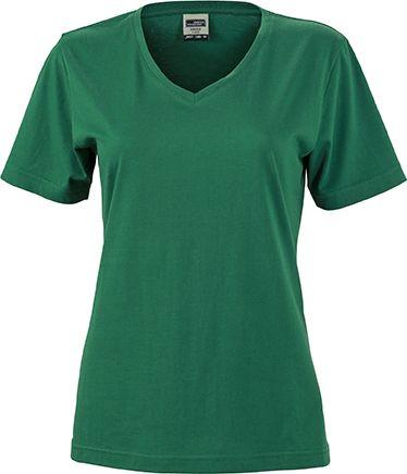 Arbeits T-Shirt für Damen als Werbeartikel